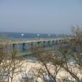 Seebrücke Kühlingsborn